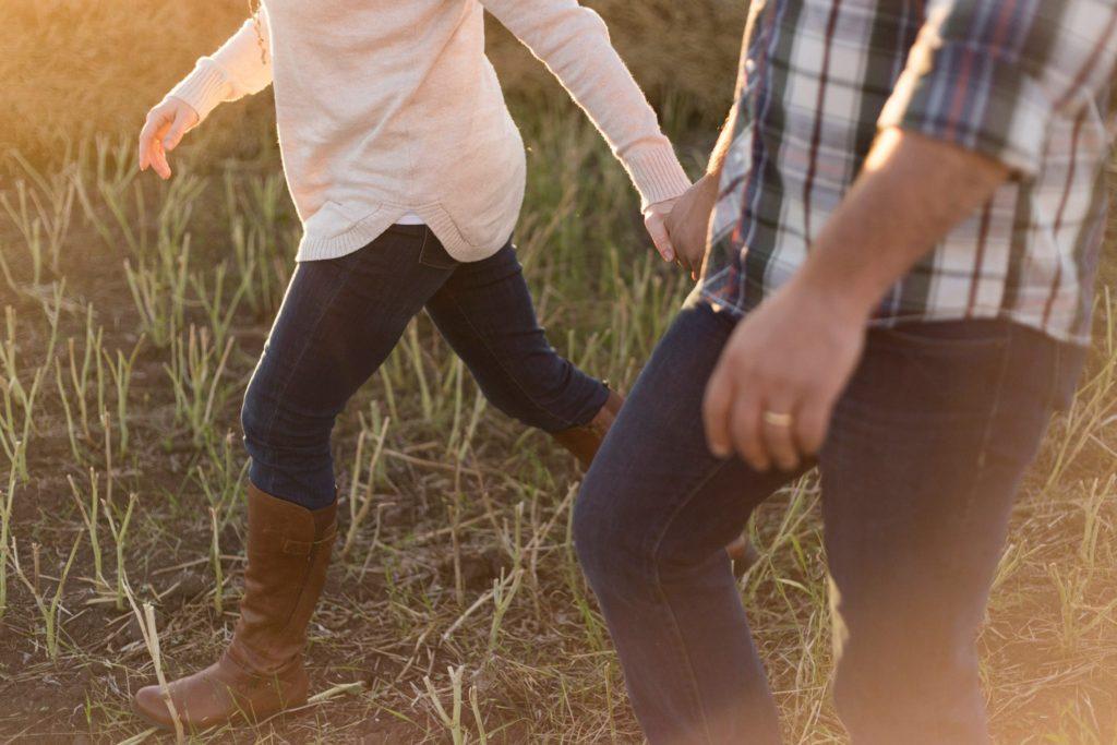 夫と協力しあって育児