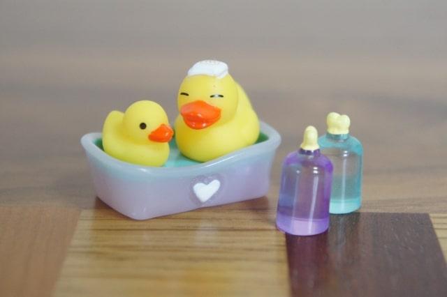 ワンオペ育児お風呂の入れ方ポイント