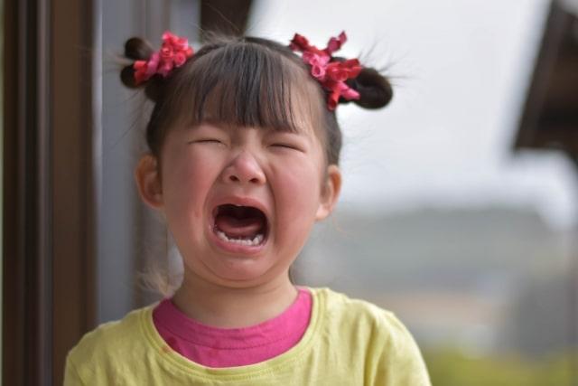 プレ幼稚園で馴染めず泣く子なんてうちの子だけ?