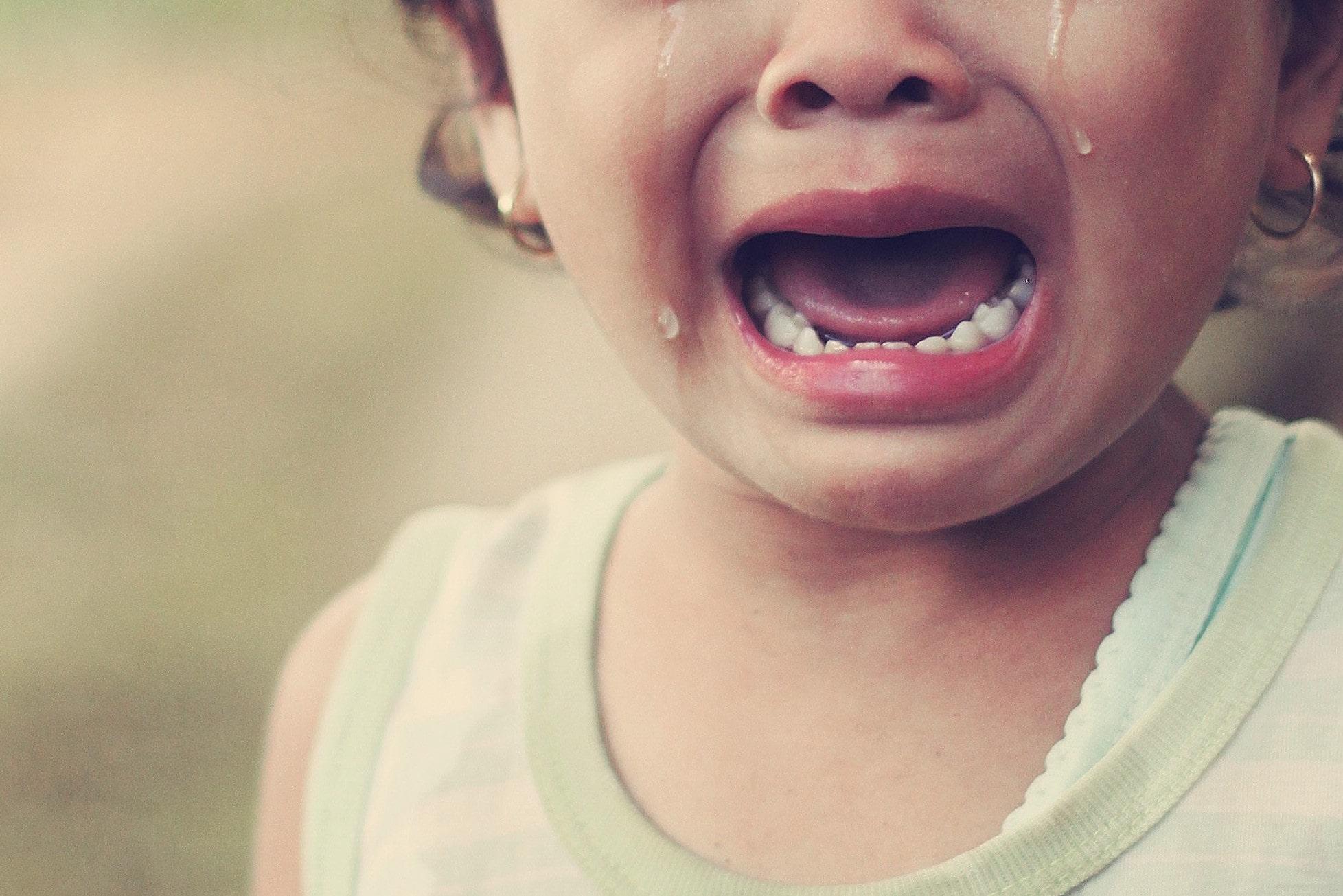 子どもが登園拒否する原因