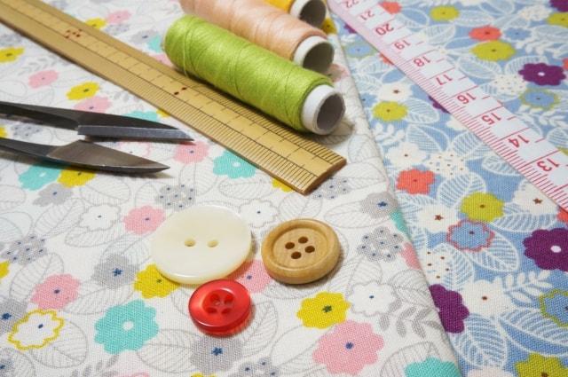 裁縫キット